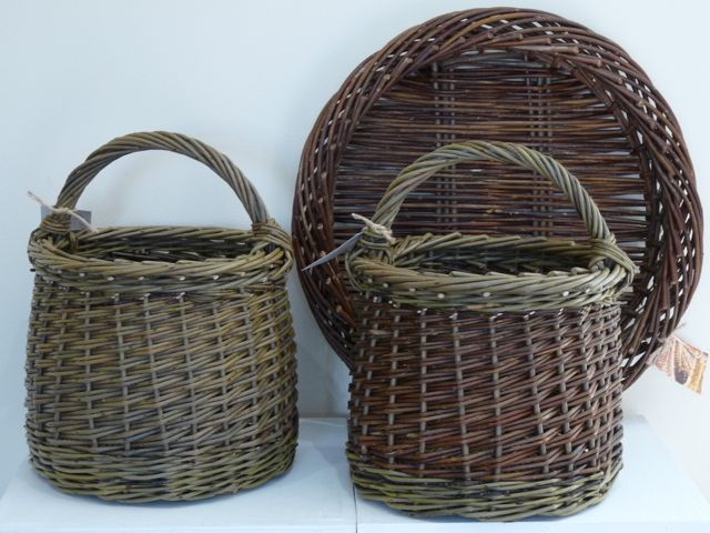 Kisheens and Fruit Basket